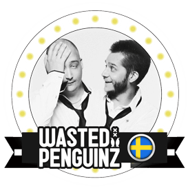 Wasted Pengiunz